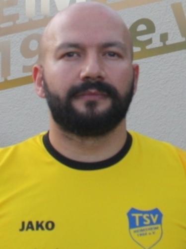 Yunus Günsan