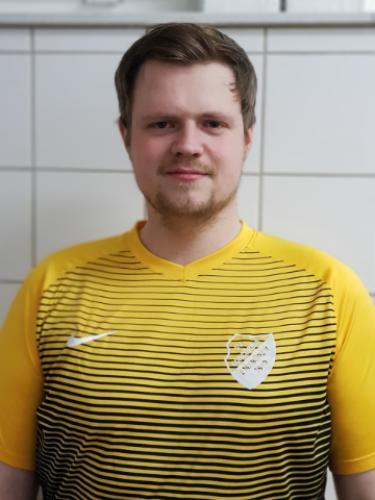 Florian Thünemann