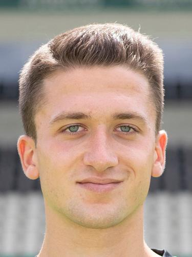 Dominik Florian Klann
