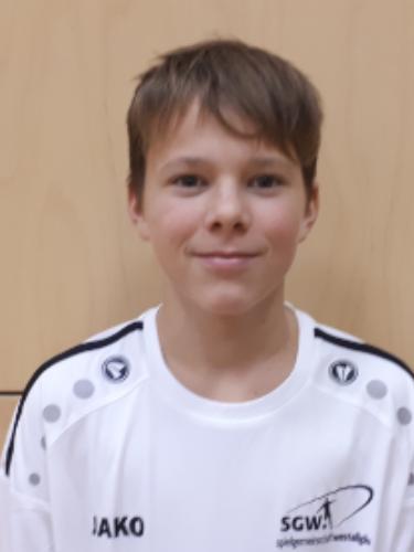Lucas Stöckeler