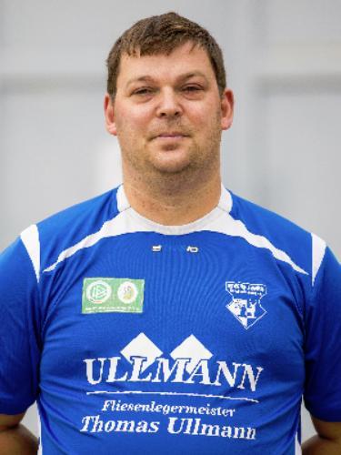 Lajos Karika-Unger