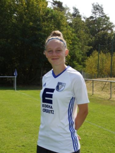 Isabelle Bahlecke
