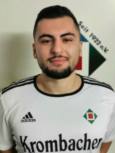 Arber Ramadani