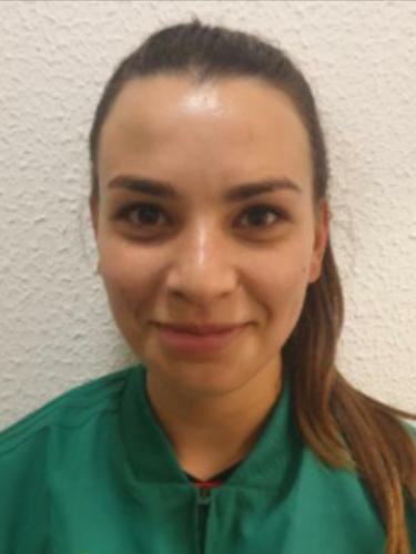 Marie Billmeier