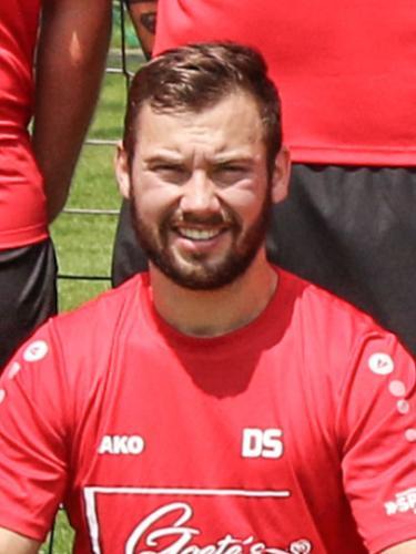 David Scheidemann