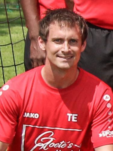 Timo Eckhardt