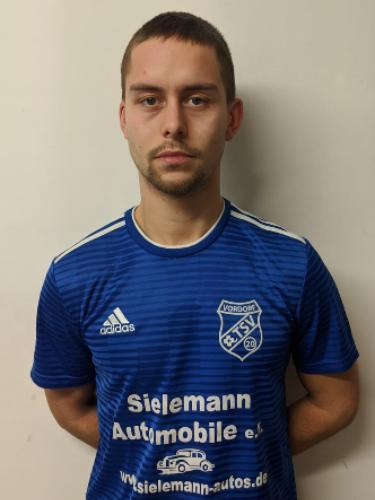 Niclas Albrecht