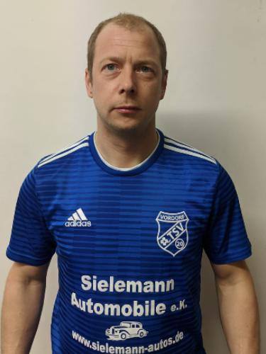 Timm Albrecht
