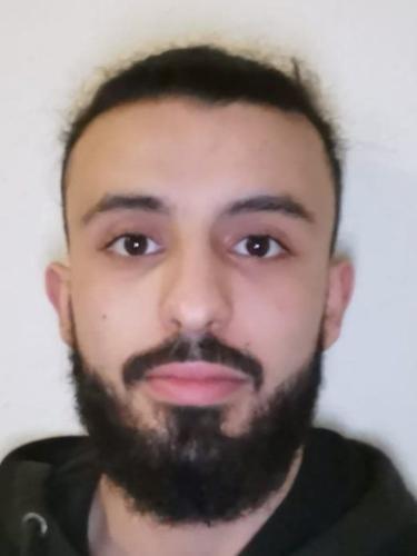 Mohamed Benlarbi