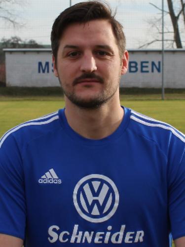 Patrik Schlegel