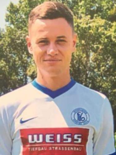 Valentin Thomas