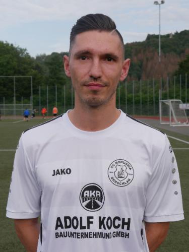 Viktor Rabezkij