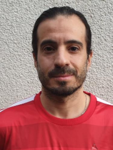 Abdulrahman Baker