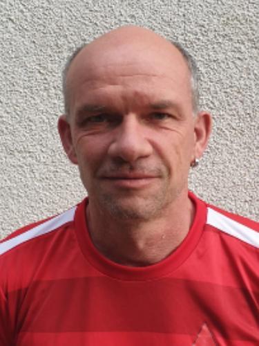 Steffen Bethe