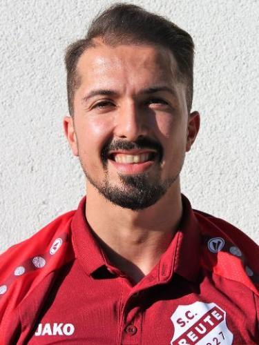 Selim Dülger