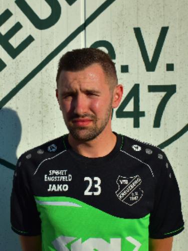 Dominik Barzog