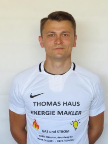 Stanislaw Haensch