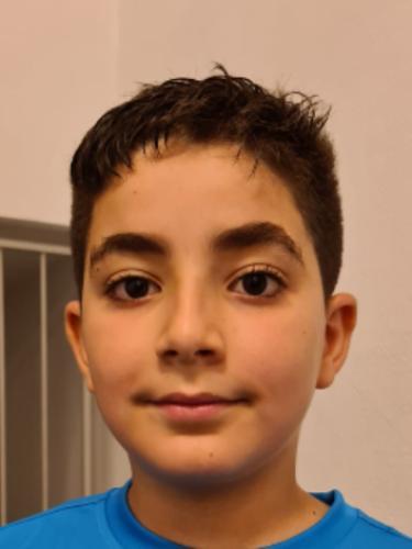 Ayoub Moussaoui