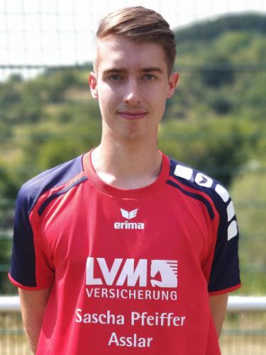 Jan Niklas Heinz