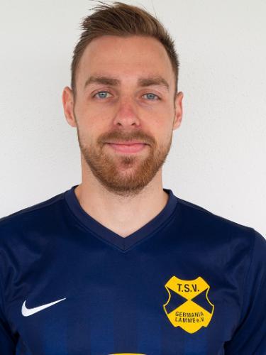 Marc Scholz