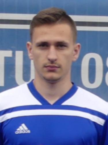 Thomas Hubert Thometzki