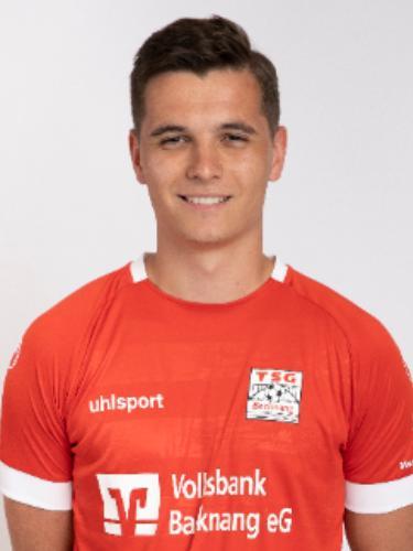 Louis Wiesheu