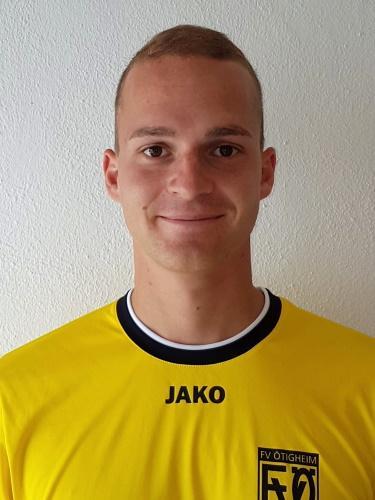 Tino Bernd Krebs