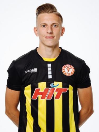 Nico Ochojski
