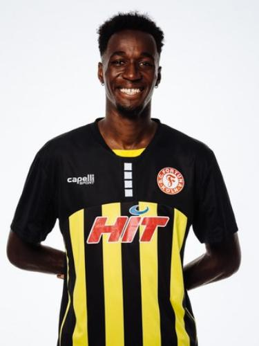 Mike Owusu