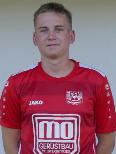 Niklas Wolf