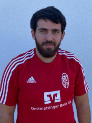 Fatih-Ismail Özsezer