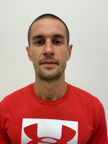 Marko Dubak