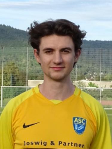 Rico Müller