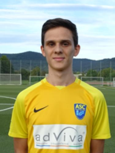Vincent Rammelsberg