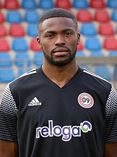 Matona-Glody Ngyombo