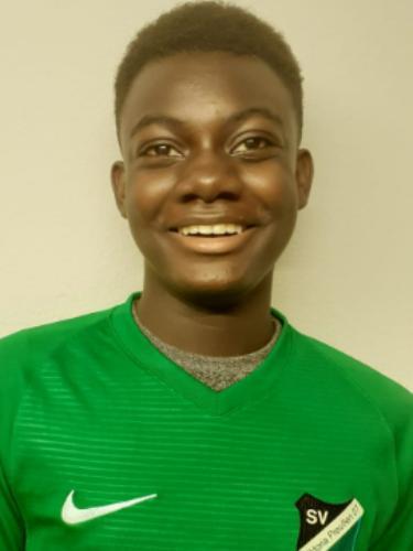 Kevin Owusu