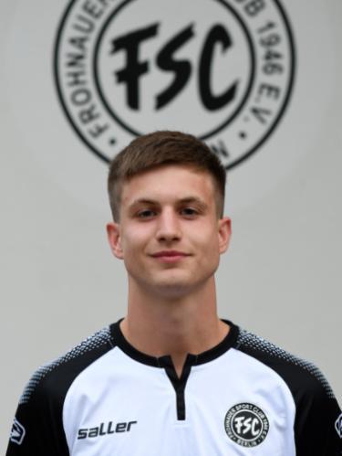 Lucas Rindermann