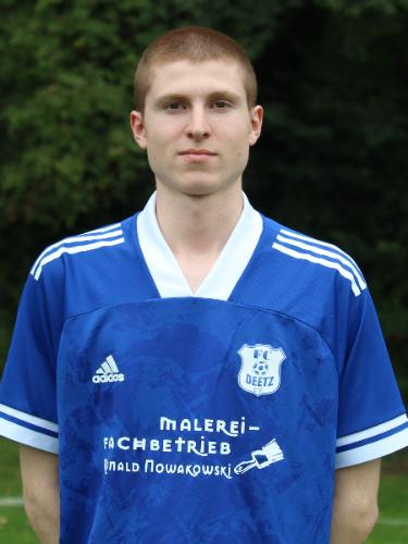 Florian Lange