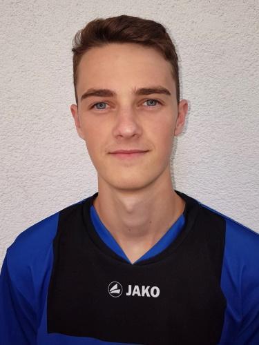Julian Kohm