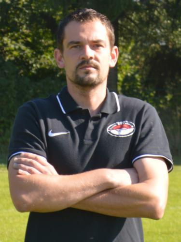 Martin Voge