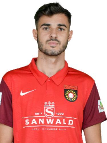 Georgios Pintidis