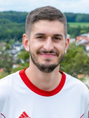 Tobias Vöhringer