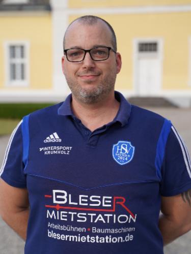 Alexander Böhm