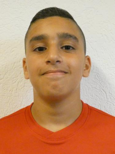 Mohamed Adam Charrad