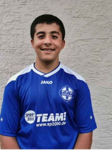 Ayman Bellalouh
