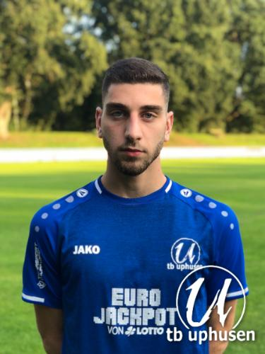 Elario Ghassan