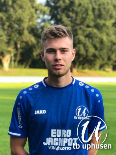 Luca Maximilian Seidel
