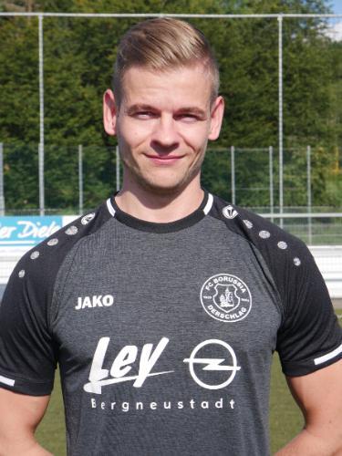 Matthias Itermann