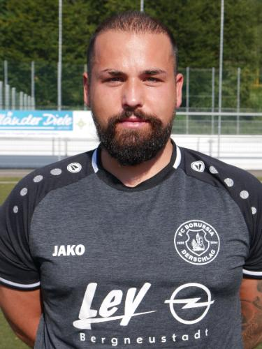 Ibrahim Cengiz