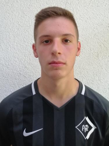 David Draganovic